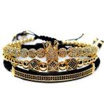 Toronto, Ontario, Montreal, Quebec, Vancouver, British Columbia, Calgary, Alberta, Edmonton, Alberta, Canada, Queen Bracelet Gold, Manique Bracelets, Crown Bracelet Mens, New York Bracelet, Women's Fashion Bracelets, Where To Buy Bracelets, Charm Bangle Bracelets Cheap, Mens Modern Bracelets, Adjustable Bangles, Queen Bracelet Gold Jewelry with crown
